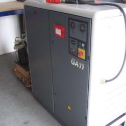 GA 11-10 P