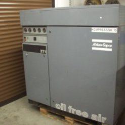 Atlas Copco Schraubenkompressor ZT 1