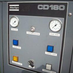Atlas Copco Adsorptionstrockner CD 180