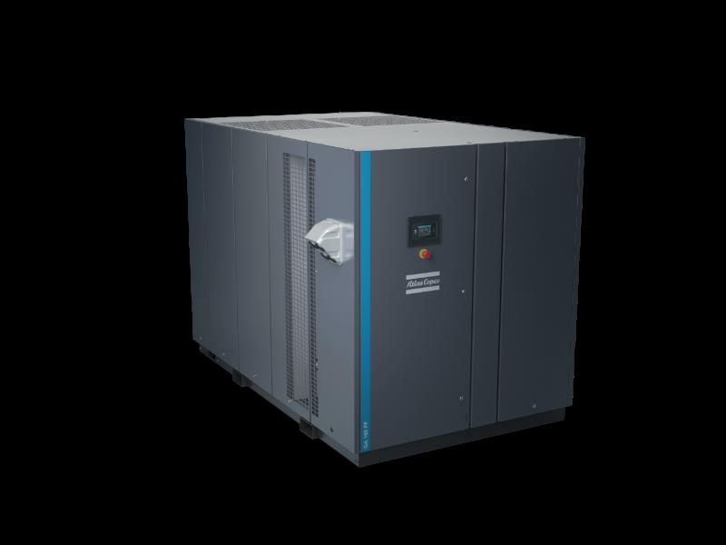 GA 90+ - 160 wassergekühlt FF