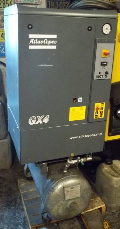 GX 4-10 P