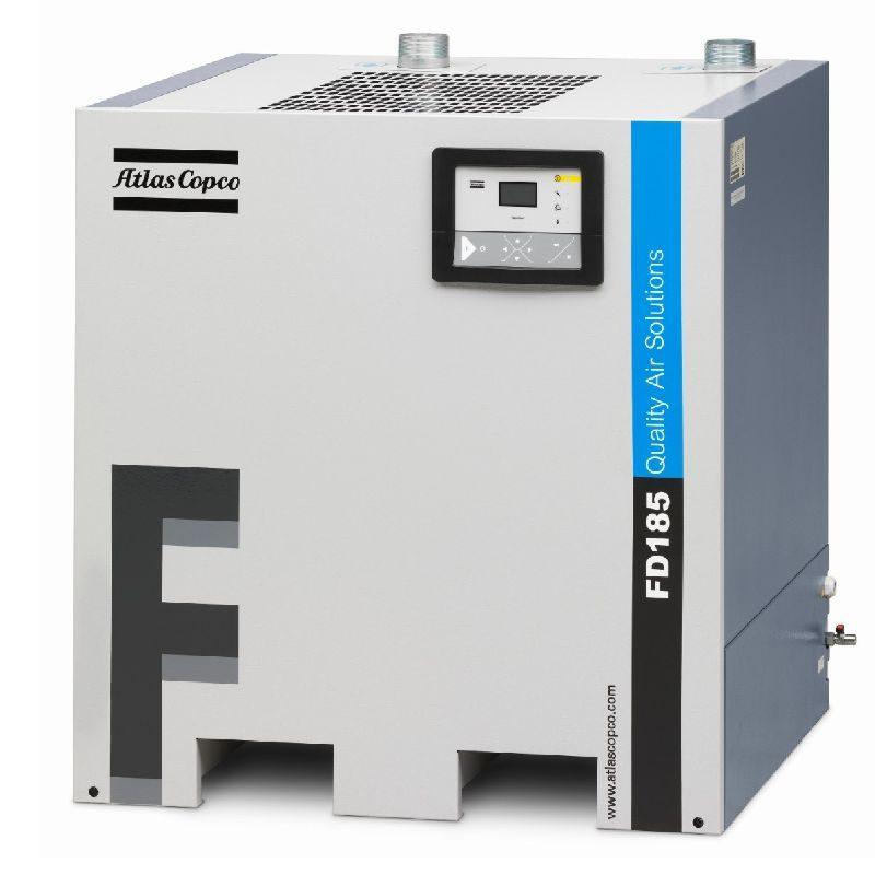 FD-Kälte-Lufttrockner
