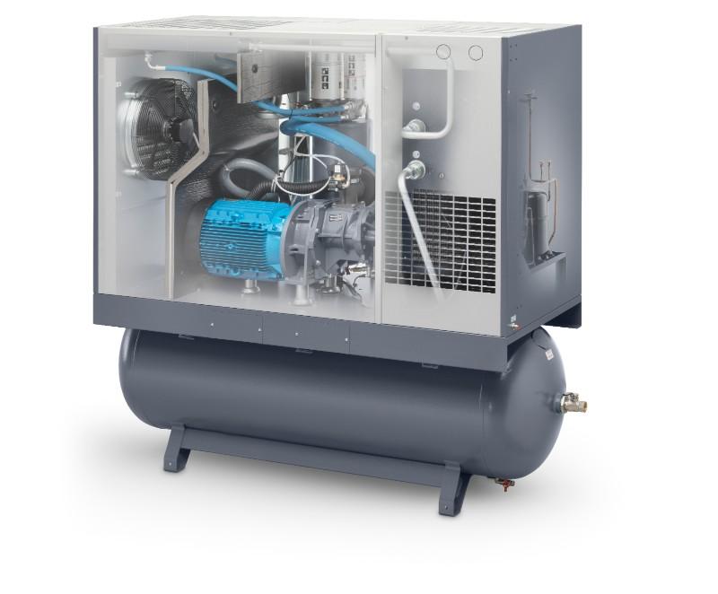 GA 18 Kompressor