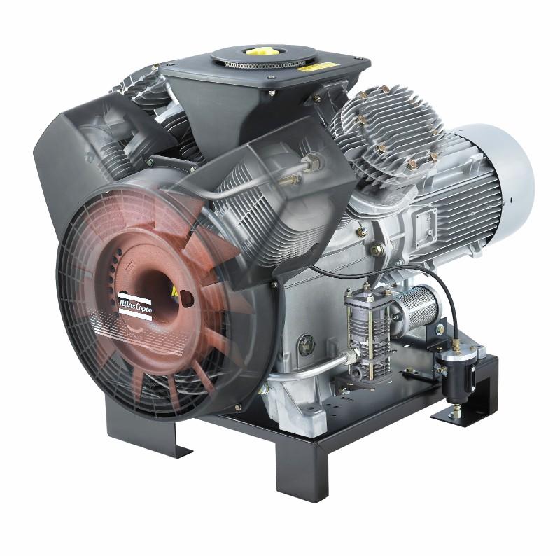 Kompressor Baureihe LE/LT