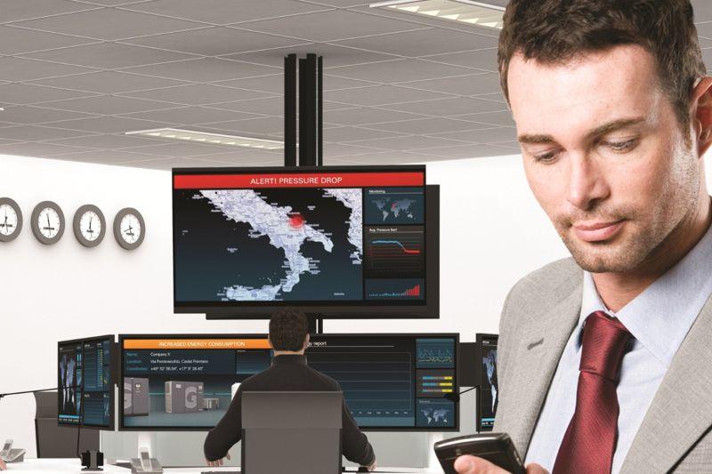 Monitoring und Visualisierung