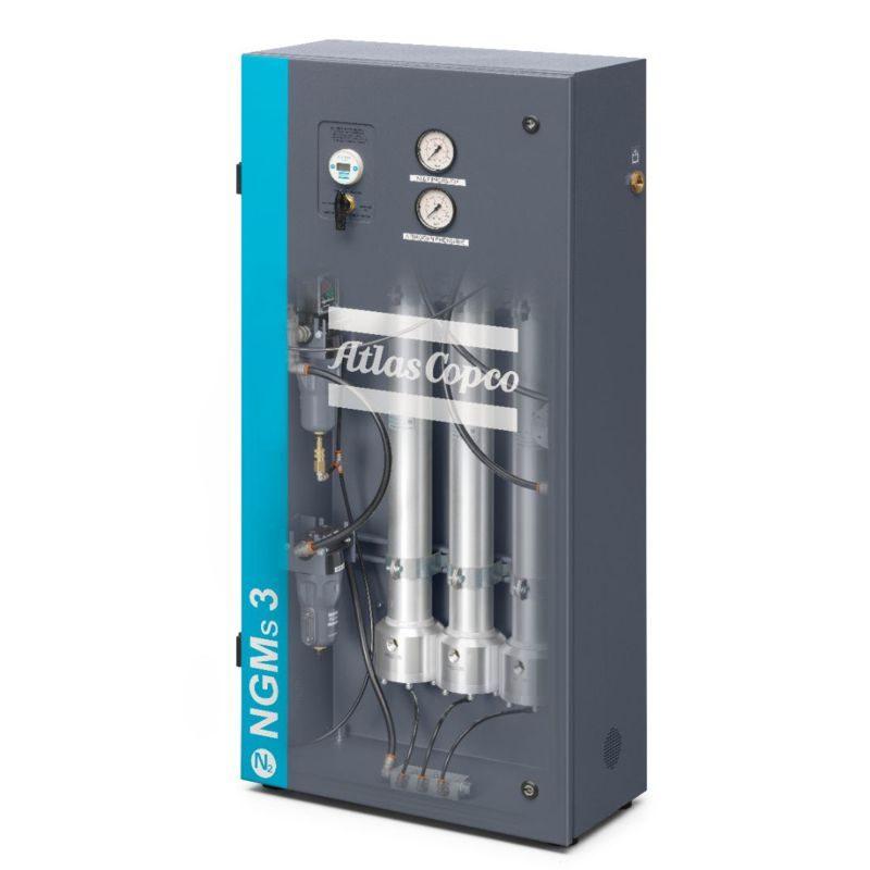 NGM und NGM+ Stickstoffgeneratoren